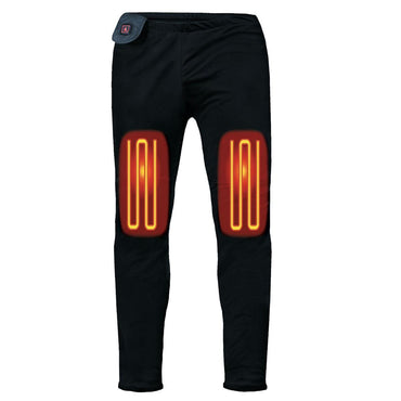 Open Box ActionHeat 5V Heated Base Layer Pant - Men's - Front
