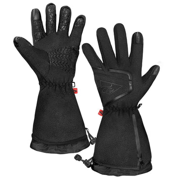 ActionHeat AA Men's Fleece Heated Gloves 2.0 - Heated