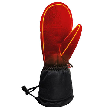 Open Box ActionHeat 5V Battery Heated Mittens - Heated