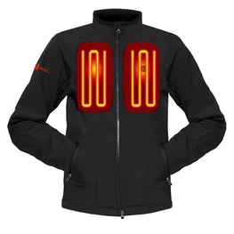 Open Box ActionHeat 5V Battery Heated Jacket - Men's - Front