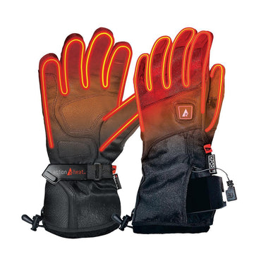 Open Box ActionHeat 5V Premium Heated Gloves - Women's - Front