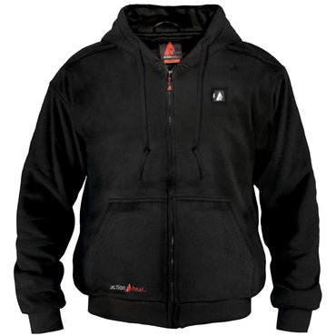 ActionHeat 5V Battery Heated Hoodie Sweatshirt - Heated