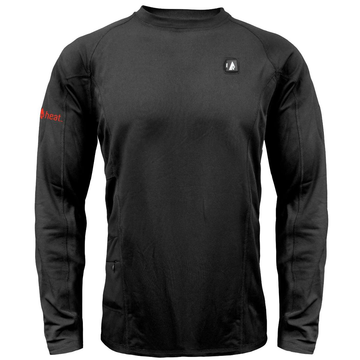 ActionHeat 5V Heated Base Layer Shirt - Men's - Heated