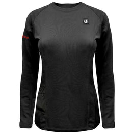 ActionHeat 5V Heated Base Layer Shirt - Women's - Heated