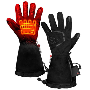 ActionHeat AA Women's Featherweight Heated Gloves - Info