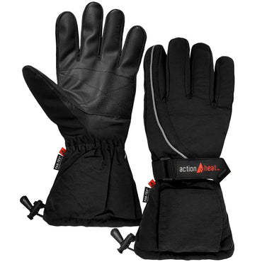 ActionHeat AA Battery Heated Gloves - Men's - Heated