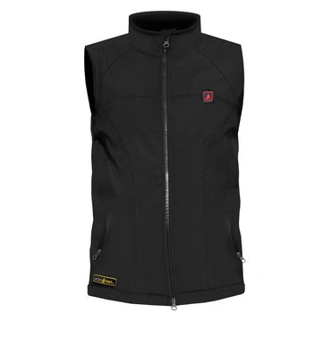 Open Box ActionHeat 5V Battery Heated Softshell Vest - Women's - Heated
