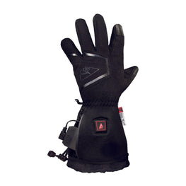 Open Box ActionHeat 5V Plush-Softshell Heated Gloves - Women's - Heated
