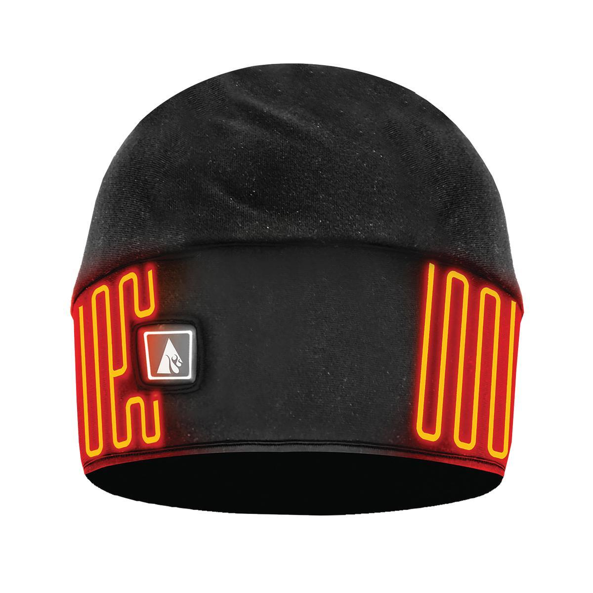 Open Box ActionHeat 5V Battery Heated Winter Hat - Front