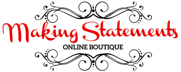 Making Statements Online Boutique