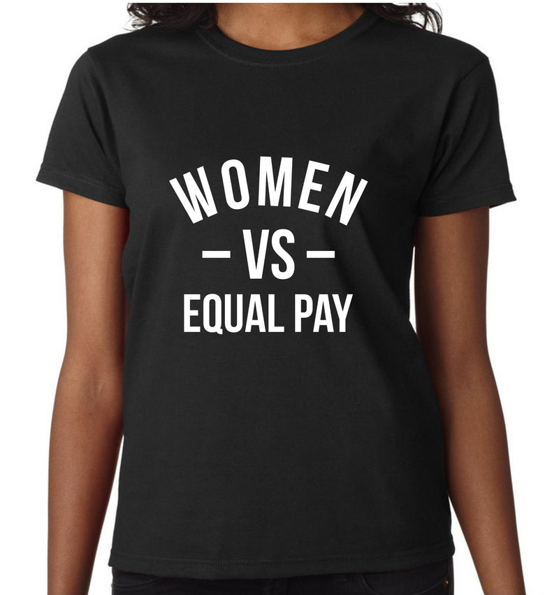 Women vs Equal Pay