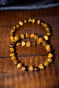 UNISEX Stackable Spiritual Beads