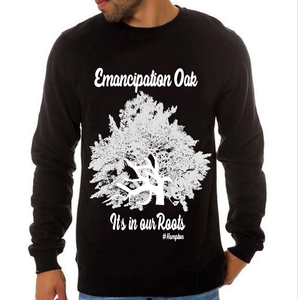 Emancipation Oak (Unisex Long Sleeve)