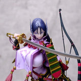 Fate: Berserker Minamoto no Raikou Figure (26 cm) - Merchant of the Universe