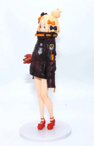 Fate: Foreigner Abigail Williams Figure (23cm) - Merchant of the Universe