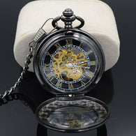 Golden Pocket Watch - Merchant of the Universe