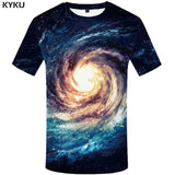 Galaxy Shirt - Merchant of the Universe
