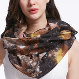 Infinite Galaxy Scarf - Merchant of the Universe