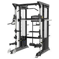 Multi-Functional Trainers Image