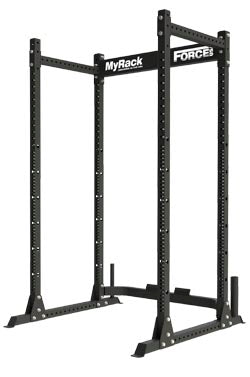 Custom MyRack Power Rack Photo
