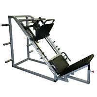 Leg Machines Image