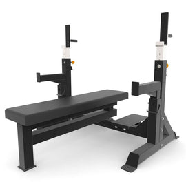 Image of Force USA Commercial Heavy Duty IPF Spec Olympic Bench Press