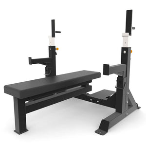 Force USA Commercial Heavy Duty IPF Spec Olympic Bench Press