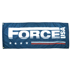 Force USA Flags