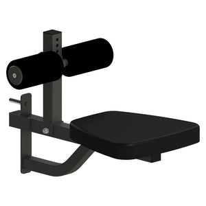 MyRack Lat Pull Down Seat for Cable Crossover