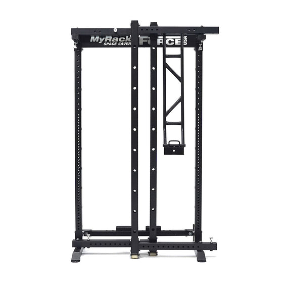 MyRack Folding Power Rack Photo