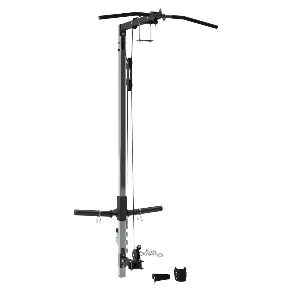MyRack Lat Pull Down and Low Row
