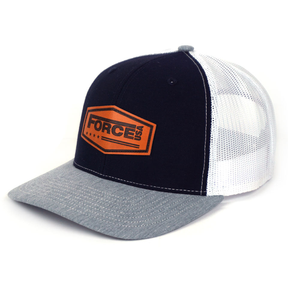 Force USA Trucker Hat