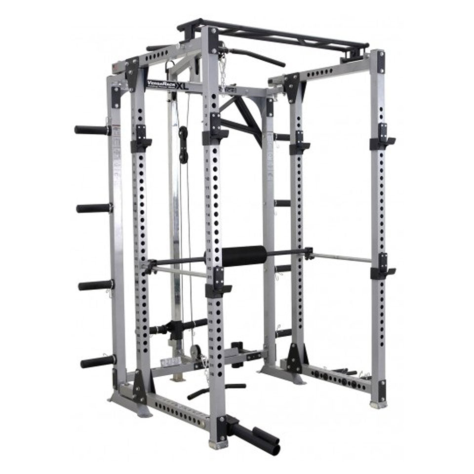 Force Usa Versarack Xl Compact Folding Power Rack
