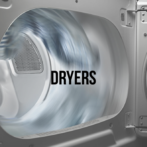 clothes dryers on sale in surrey at Ben's Appliances.
