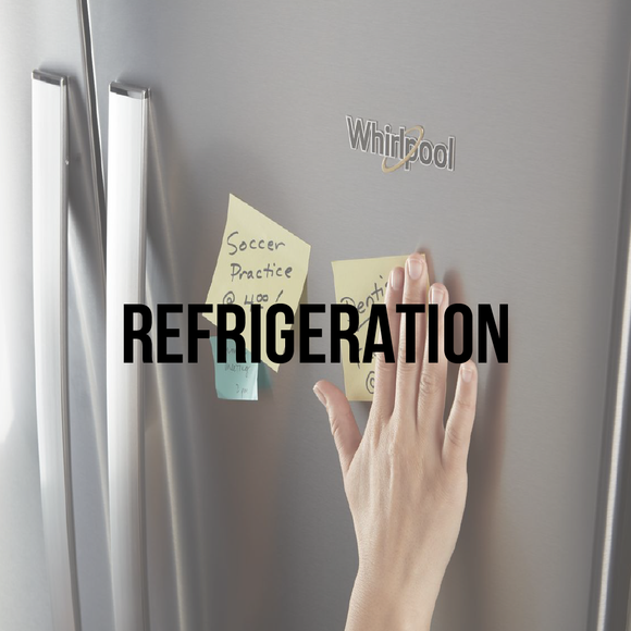 Refrigeration and Freezers for sale in Surrey and Langley