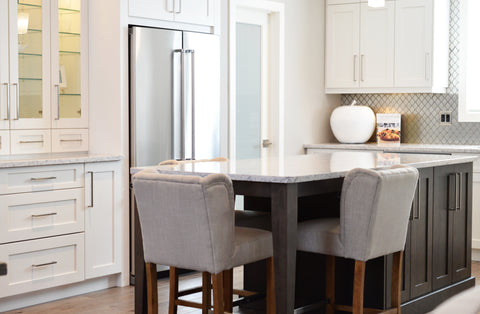 Maintaining your kitchen appliances surrey