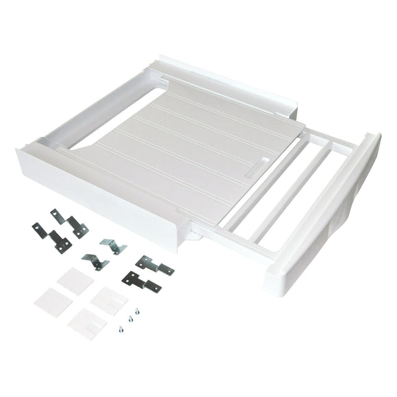 STACKING KIT Stacking Kit - White