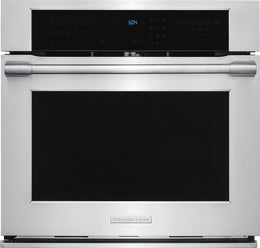 Electrolux ICON Convection Wall Oven - Stainless