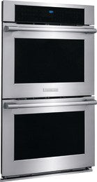 Electrolux ICON Double Convection Wall Oven - Stainless