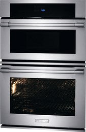 Electrolux ICON Professional Series Wall Oven-Microwave Combo