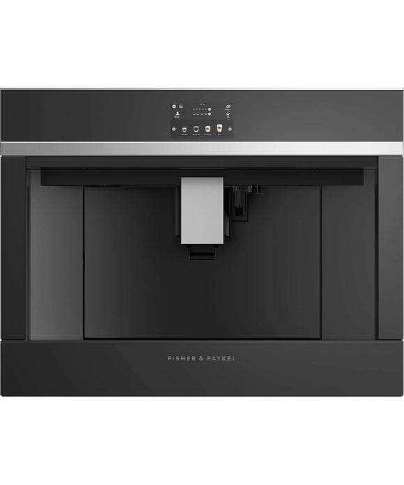 Fisher & Paykel Built-in Coffee Maker, 24""