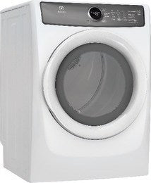 Electrolux Front Load Gas Dryer 8.0 Cu. Ft.