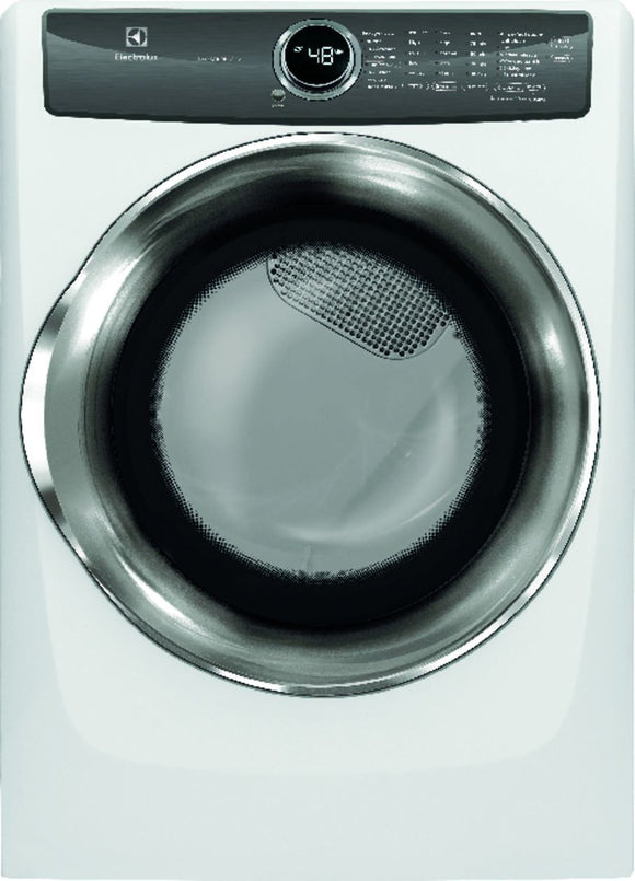 Electrolux Front Load Gas Dryer 8.9 Cu. Ft.