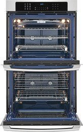 Electrolux Convection Double Wall Oven - Stainless