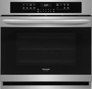 Frigidaire Gallery 30 True Convection Wall Oven - Stainless Steel (FLOOR MODEL)
