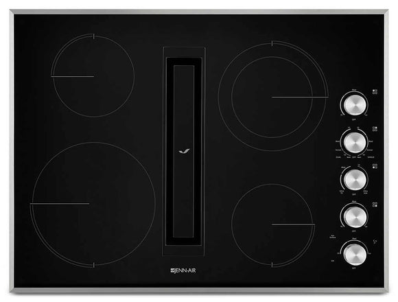 Jenn-Air 30 Cooktop - Stainless Steel (Floor Model)