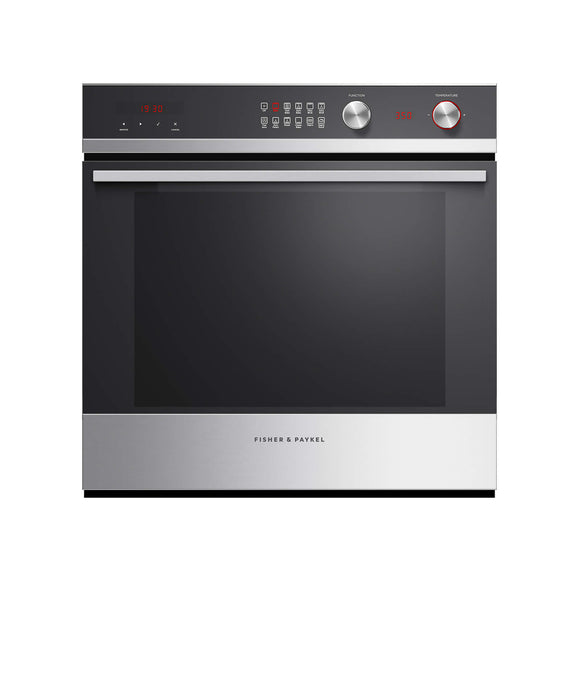 Fisher & Paykel Built-in Oven, 24