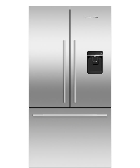 Fisher & Paykel 17 cu ft Wide Counter Depth Refrigerator