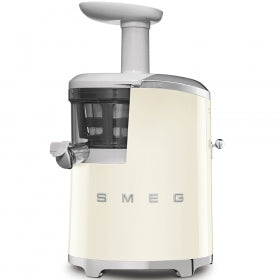 Smeg 50's Retro Style Aesthetic Slow Juicer - Multiple Colours