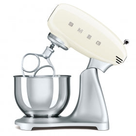 Smeg 50's Retro Style Aesthetic Stand Mixer - Multiple Colours